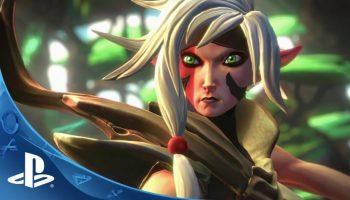 Gearbox Announce Battleborn