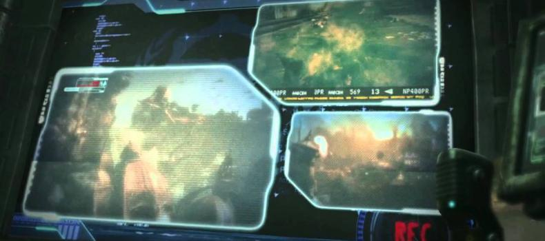 Gears of War 3 Opening Cinematic