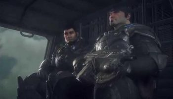 Gears of War: New Teaser Trailer for Ultimate Edition