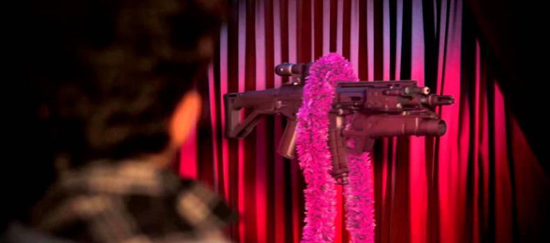 Ghost Recon: Future Soldier – Gunsmith Addict
