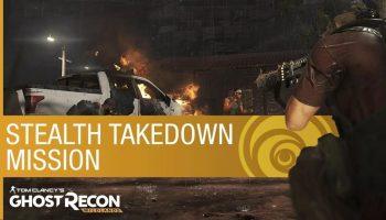 Ghost Recon Wildlands: New Gameplay Walkthrough