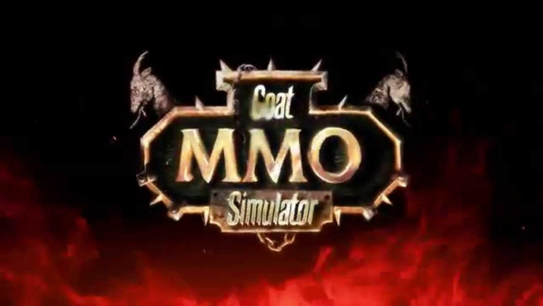 Goat Simulator Getting MMO Expansion