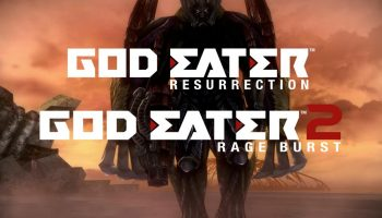 God Eater Games Getting Western Release