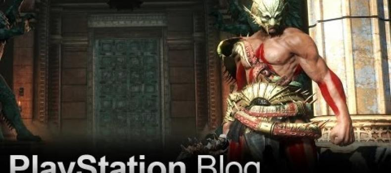 God of War: Ascension – Developer Diary And Media Reaction