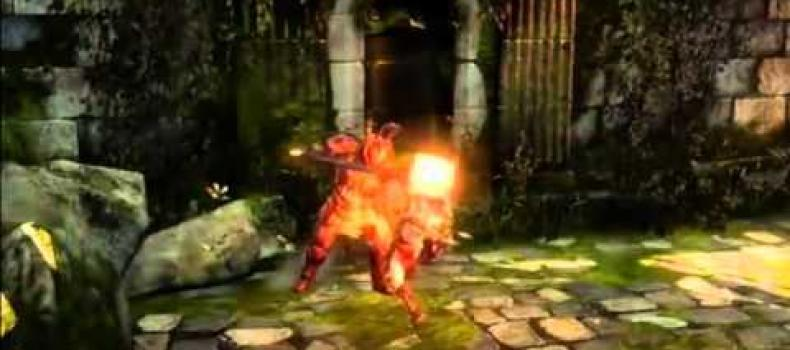God of War: Ascension Stunning E3 Demo Footage