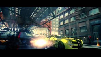 GRID 2 reveal trailer confirms The Race Returns next year
