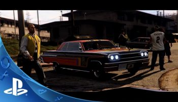 GTA Online: Lowriders Update Launching Next Week
