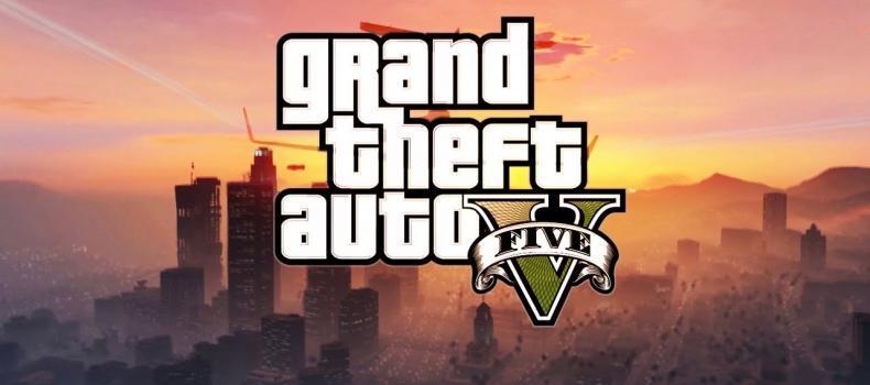 GTA V info from next month's Game Informer leaked
