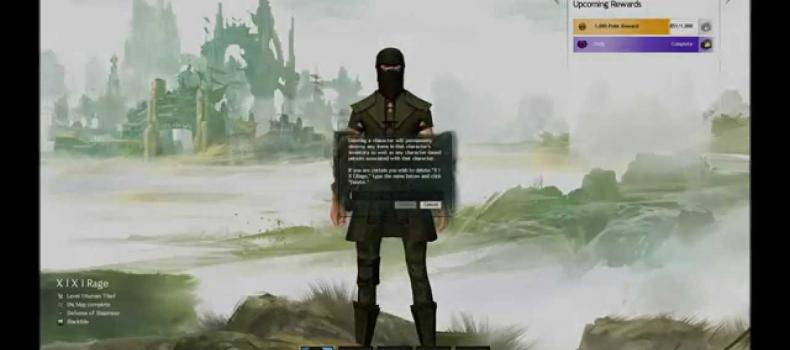 Guild Wars 2 Devs Show Price of Cheating in Their Game