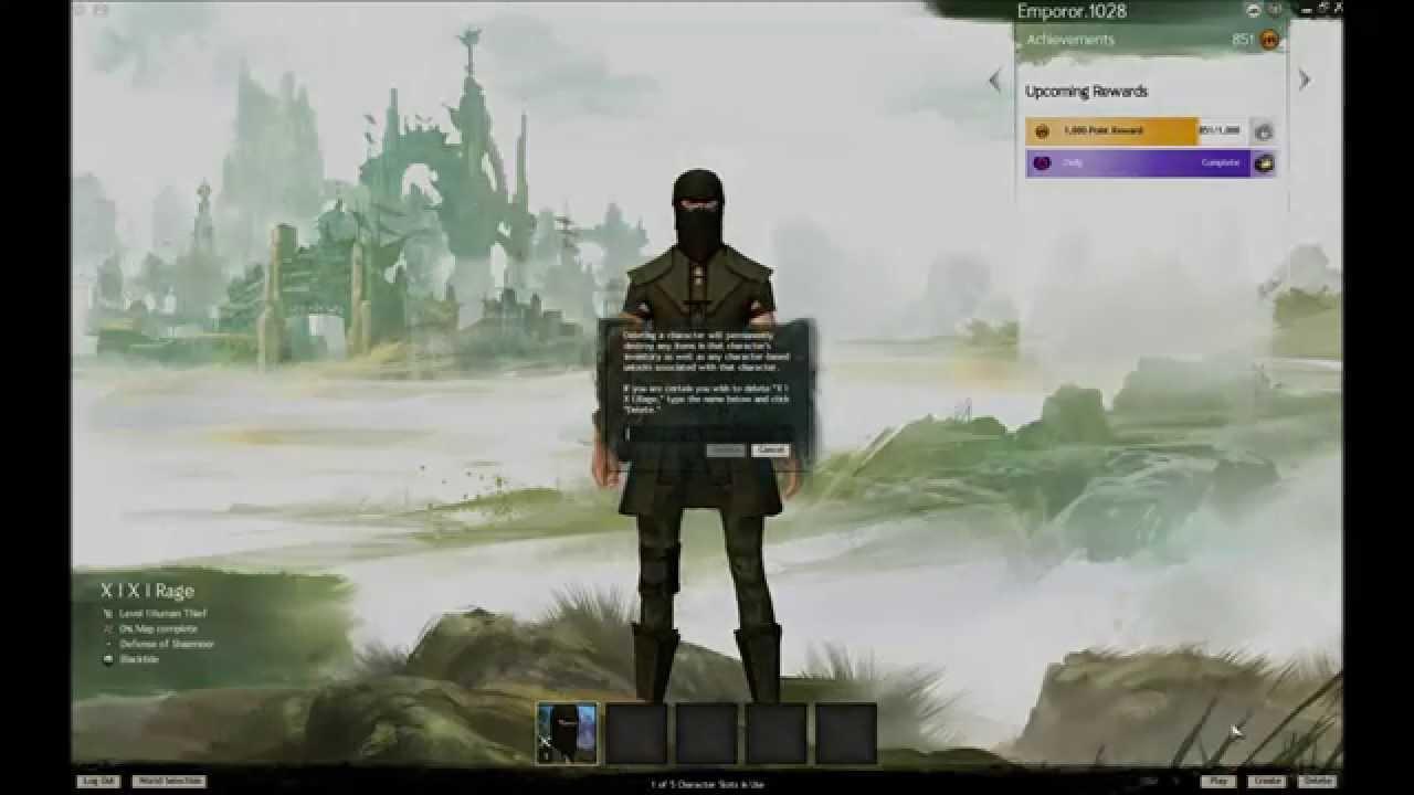 Guild Wars 2 Archives | popgeeks com