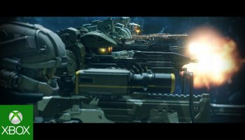 Halo 5: New Blue Team Cinematic Features Master Chief