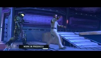 Halo: Combat Evolved Anniversary – Behind the Scenes of the Campaign