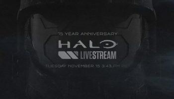 Halo Video Celebrates 15th Anniversary