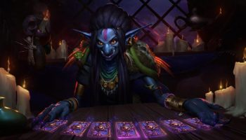 Hearthstone: Whispers of the Old Gods Announced