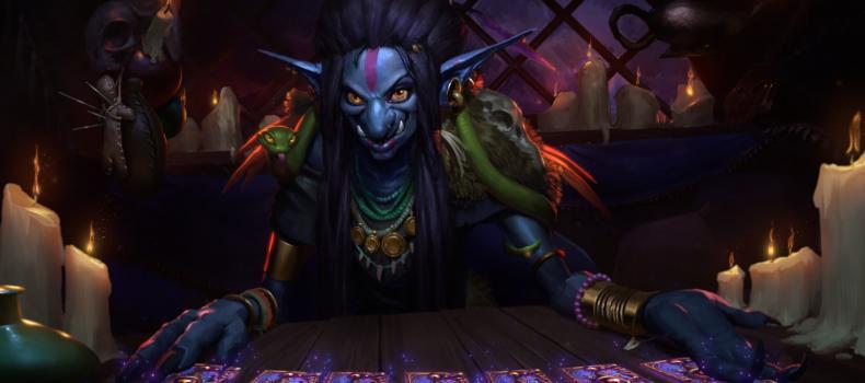 Blizzard Raises Hearthstone's Pack Prices