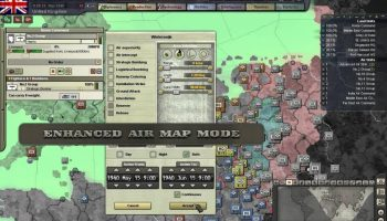 Hearts of Iron III: For the Motherland released