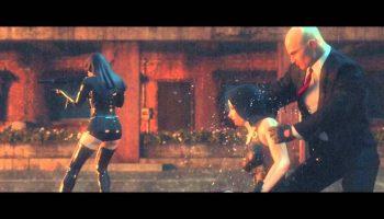 Hitman Absolution E3 2012 Trailer (Feat. Nuns with Guns)