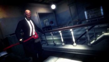 Hitman: Absolution Gameplay #1 Introducing: Agent 47