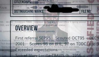 Hitman: Absolution: Travis ICA File