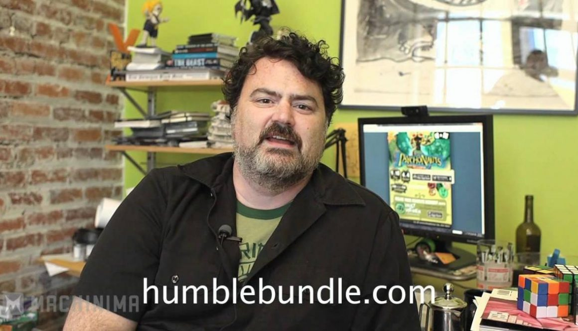 Humble Indie Bundle V Announced