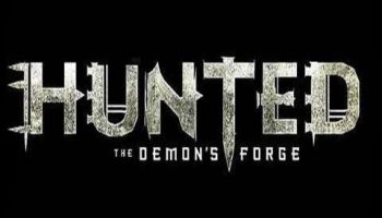 Hunted: The Demons Forge Gameplay Trailer