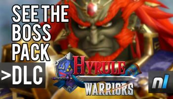 Hyrule Warriors to Feature Playable Ganon in Final Boss Pack DLC