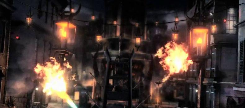 inFamous: Festival of Blood – Launch Trailer