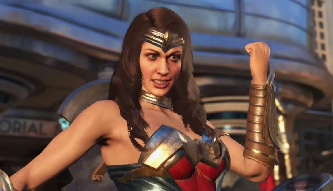 Injustice 2: Two New Characters Confirmed!