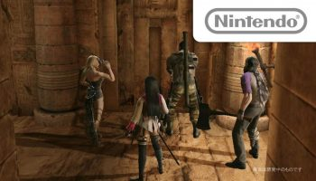 Japanese Nintendo Direct Reveals Info For Games and Items That Could Come West