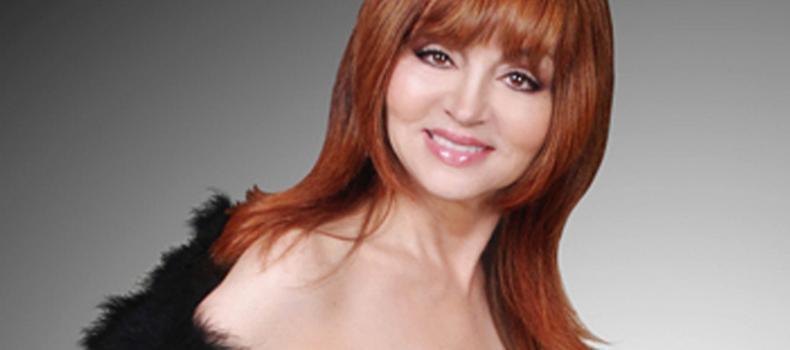 The Flashback Interview: Judy Tenuta