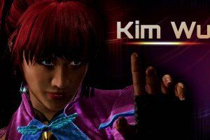 Killer Instinct: Kim Wu Returns in Season 3