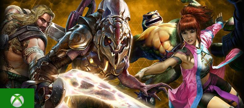 Killer Instinct: Single-Player Mode & More Confirmed