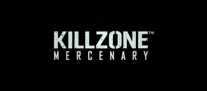 Killzone: Mercenary Announcement Trailer