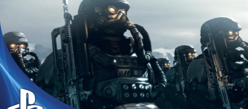 Killzone Trilogy Heading to PS3
