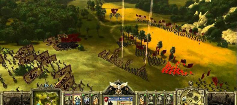 King Arthur Collection Released Today (PC)