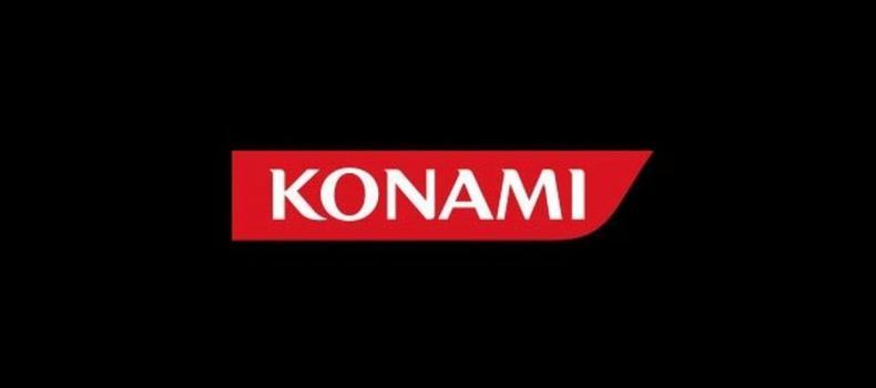 What is going on with Konami? What happened to this company?