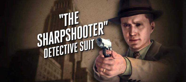 L.A Noire Rockstar Pass Trailer