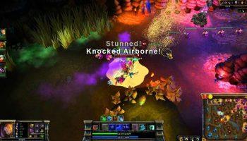 League of Legends: Singed Champion Spotlight