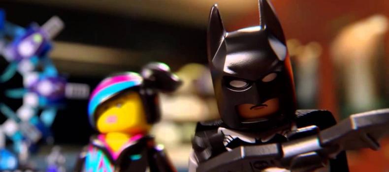 Lego Dimensions Announced