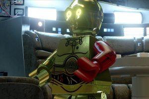 LEGO Star Wars: The Phantom Limb DLC Showcased