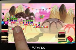 Lemmings Touch coming to PS Vita