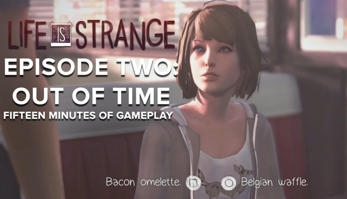 Life Is Strange Episode 2 Due Out Later This Month