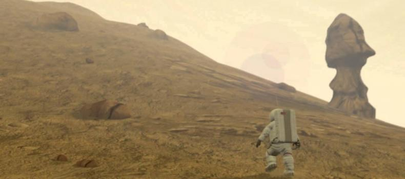 Lifeless Planet Trailer