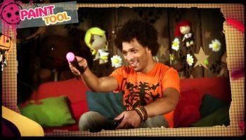 LittleBigPlanet 2 PS Move Trailer