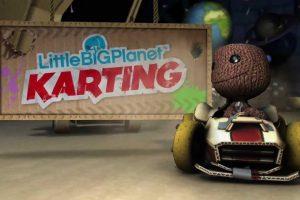 LittleBigPlanet Karting Announced