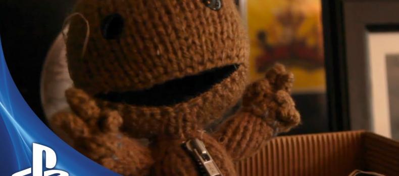 LittleBigPlanet PS Vita – Behind the Curtain Developer Video
