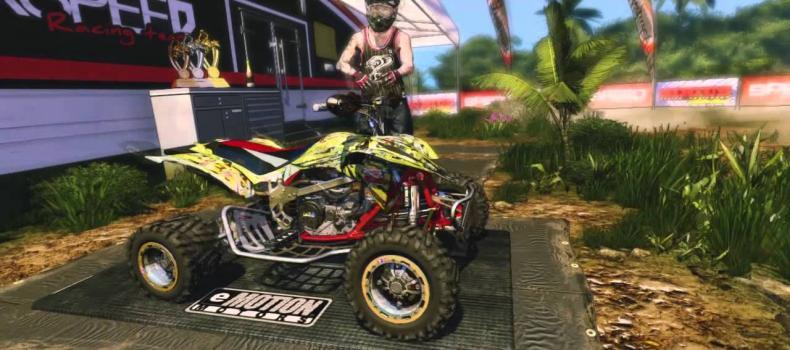 Mad Riders Launch Trailer Released