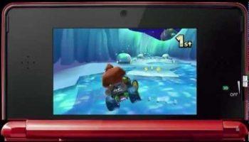 Mario Kart 7 – Adapt & Depth Trailers