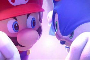 'Mario & Sonic London 2012' 3DS Launch Trailer