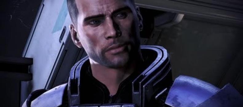 Mass Effect 3: Leviathan DLC Launch Trailer